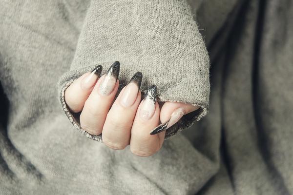DIY: Nail Art Simpel