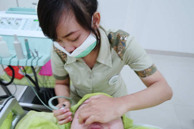 Facial Serum Treatment
