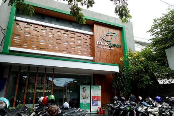 Klinik Kecantikan Terjangkau Di Surabaya - Naavagreen Natural Skin Care