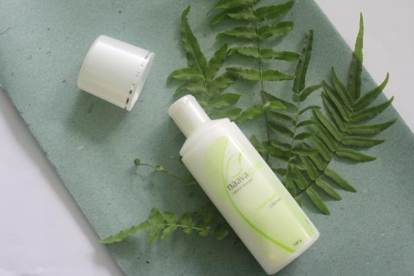 NAAVAGREEN BODY NIGHT CREAM