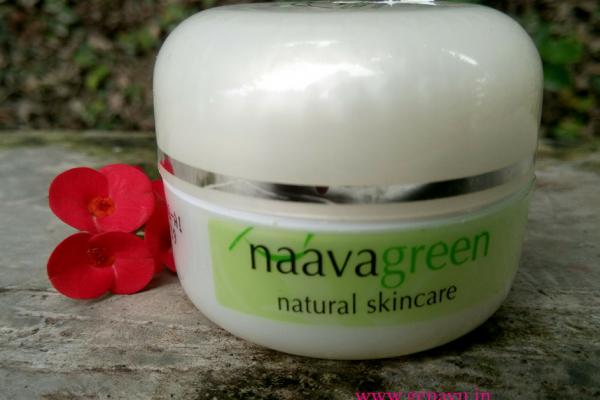 Review Naavagreen Sunscreen : Kulit Wajah yang Sehat di Segala Cuaca